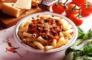 Macaronni Neapolitan