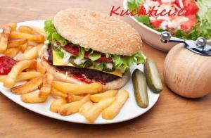 Kuchtikův burger